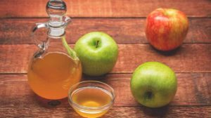 Apple cider vinegar health benfits