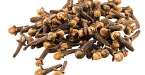 Cloves for fever