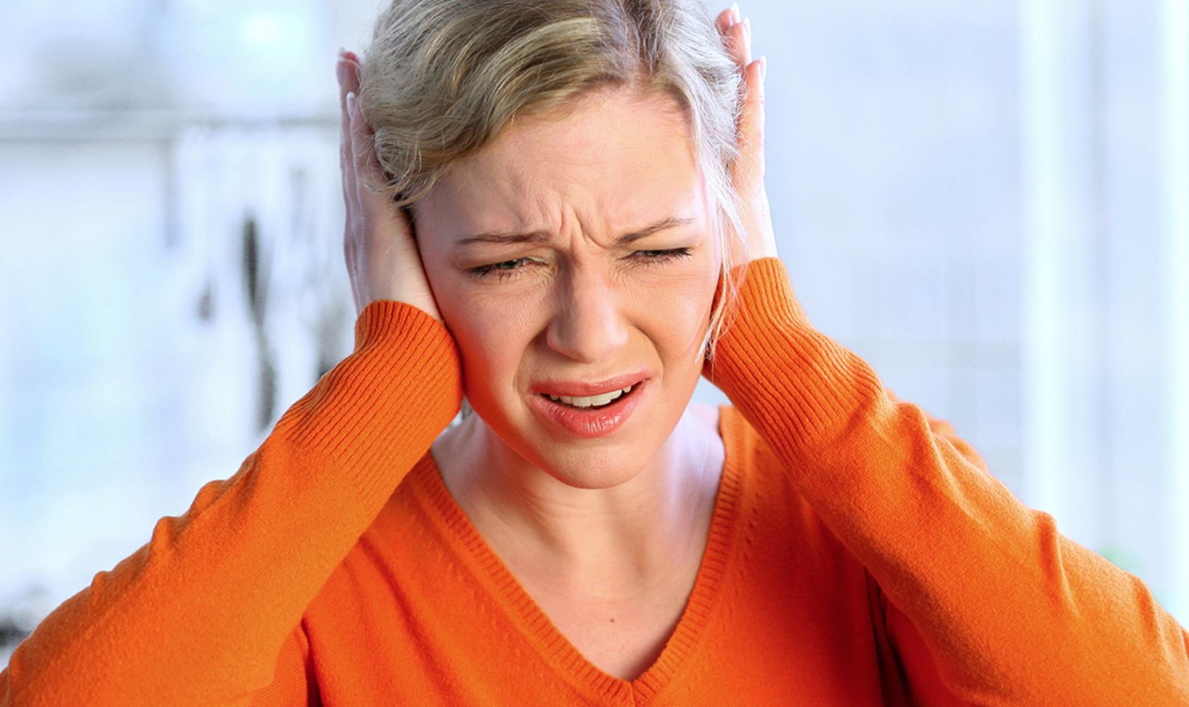 Tinnitus how to stop ringing in ears